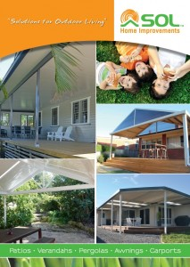 SOL Home Improvements Brochure