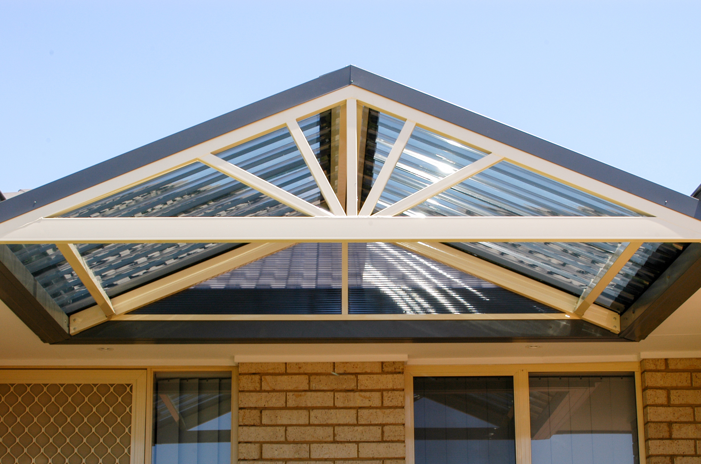Decorative trim skylights sol home improvements for Architectural trim